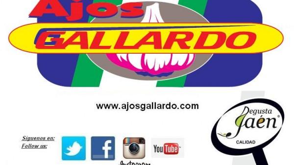AJOS GALLARDO&DEGUSTA JAEN