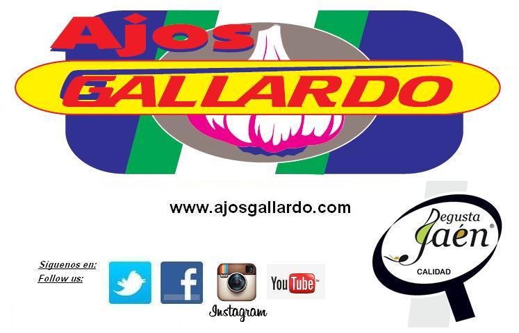 Video Corporativo AJOS GALLARDO «2017»