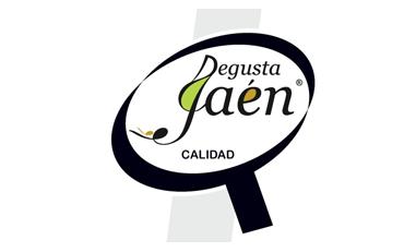 MARCA CALIDAD DEGUSTA JAÉN